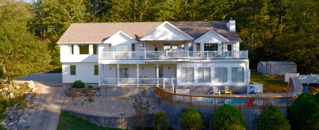 Vacation Rental Home Lake Ozark